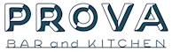 Prova Bar and Kitchen Logo