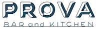 Prova Bar and Kitchen Logo